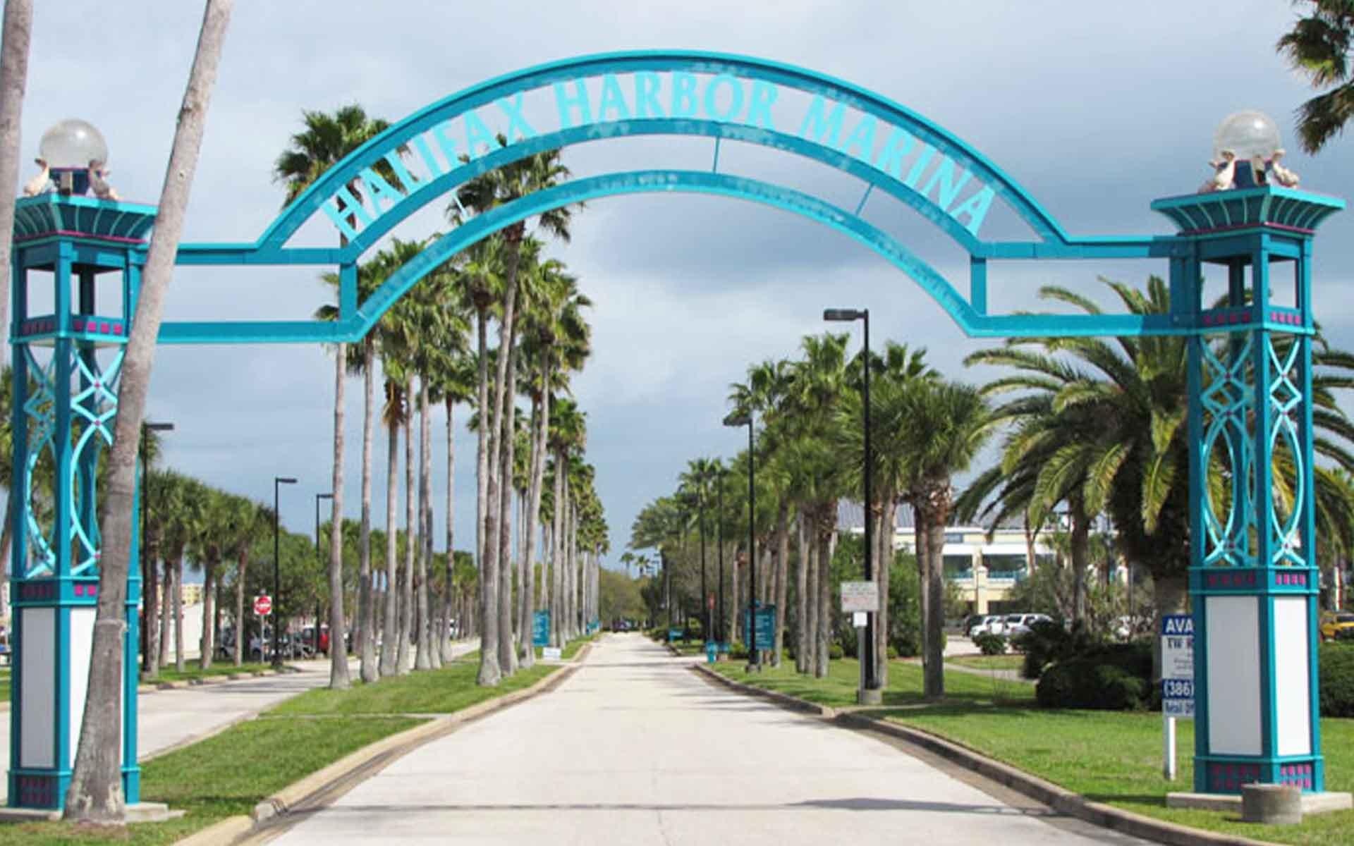 F3 Marina Fort Lauderdale Exterior Render