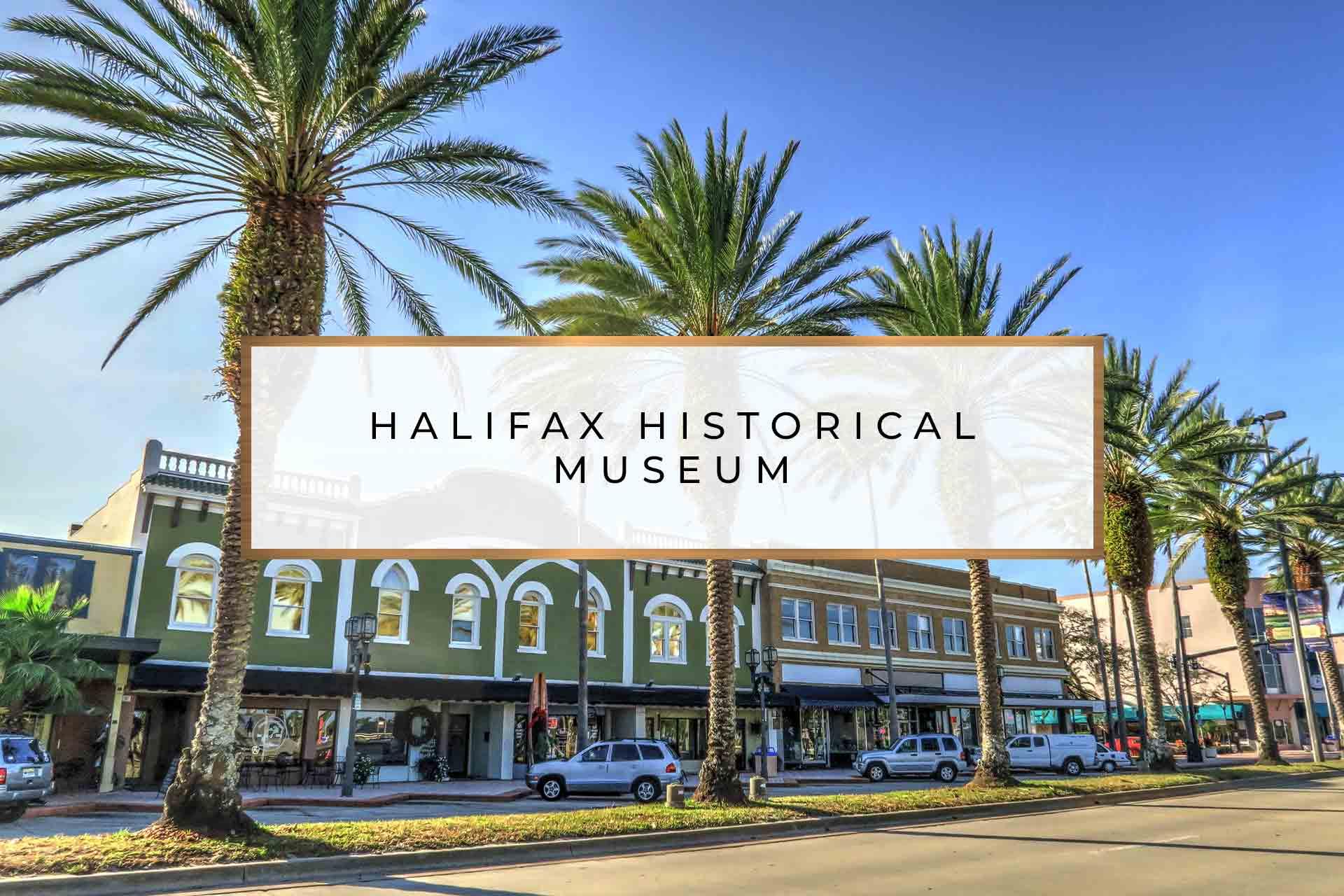 Halifax Historical Museum