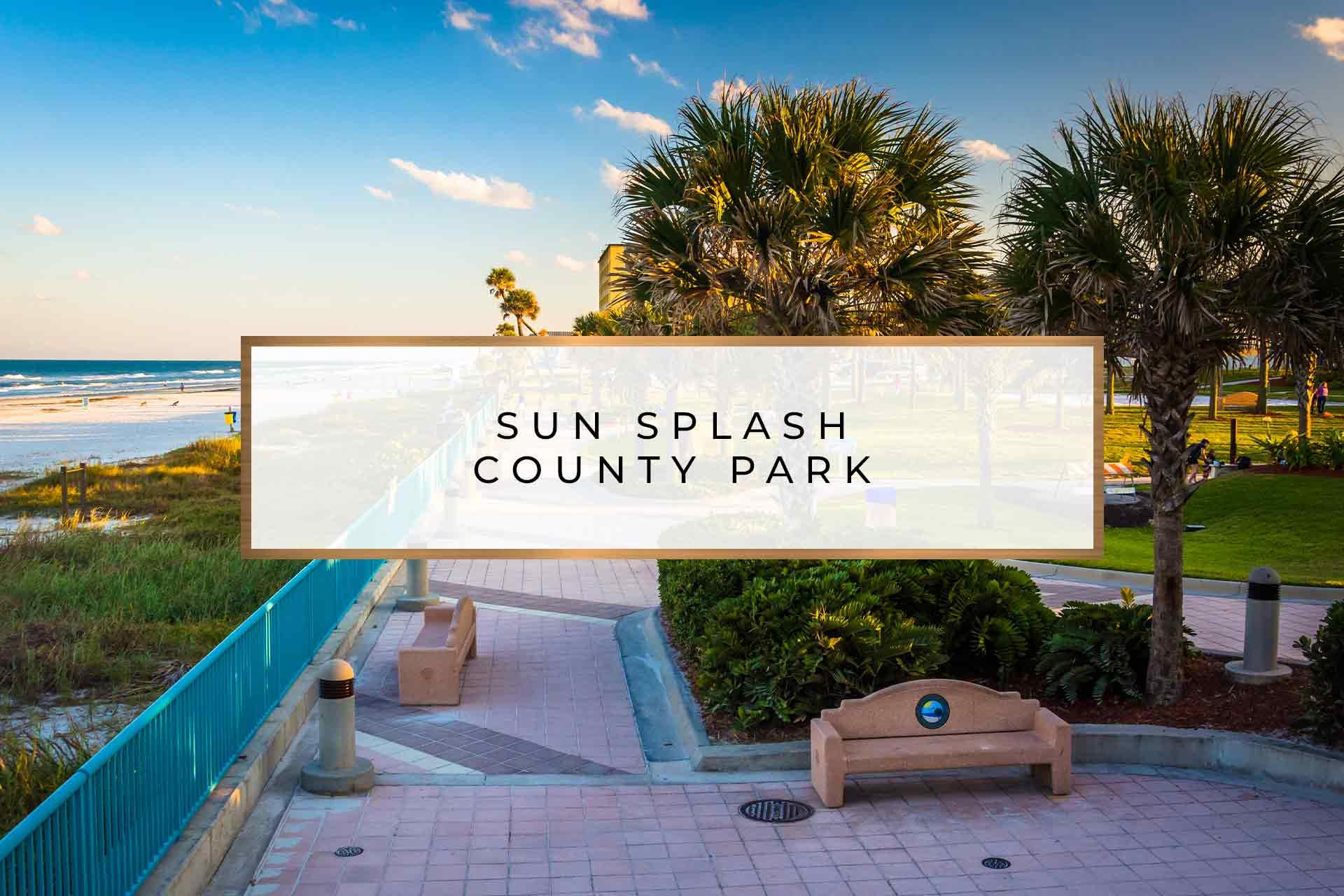 Sun Splash County Park